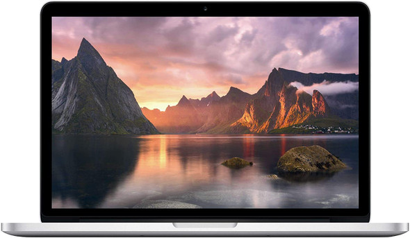 MACBOOK PRO RETINA  2015 i5 8GB 256GB -13.3''