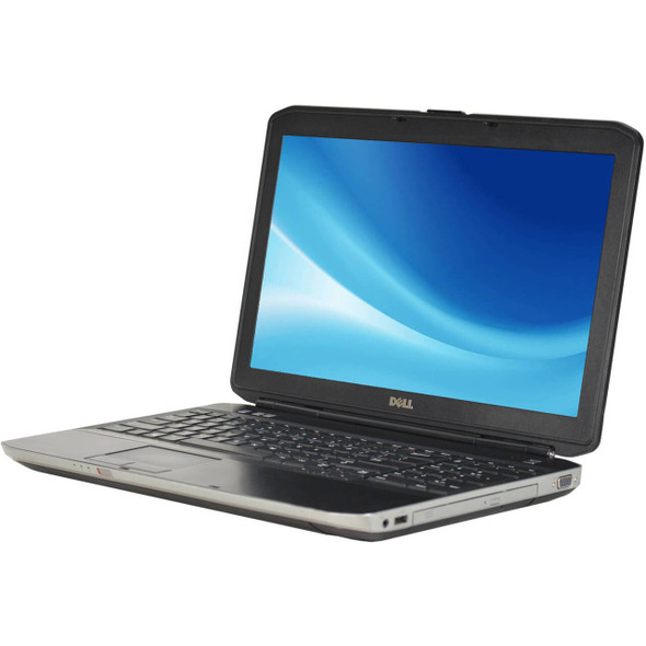 DELL LAPTOP  E5520 i5 2ND  GEN 15.6''- 8GB  180GB SSD- 15.6''
