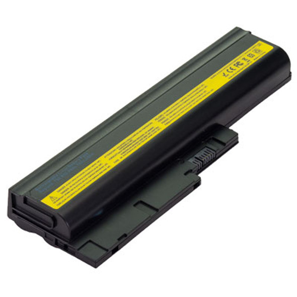 REPLACEMENT BATTERY FOR LENOVO T500, T61 15'', R500 LAPTOP