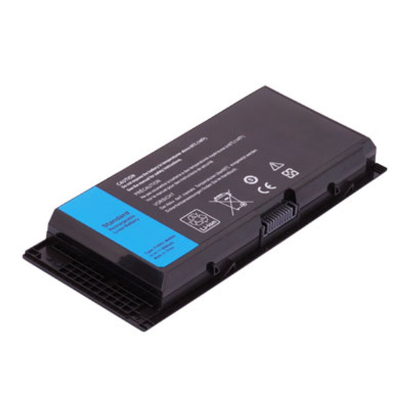 REPLACEMENT BATTERY FOR DELL PRECSION  M4600, M4700, M4800, M6600, M6700,M6800  LAPTOP