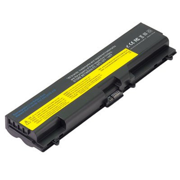 REPLACEMENT BATTERY FOR LENOVO THINKPAD T510, T520, T410, T420