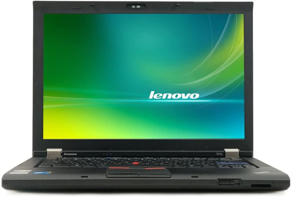 LENOVO T410 i5-1ST GEN 4GB 320GB , WEBCAM 14.0'' WIN 10 PRO