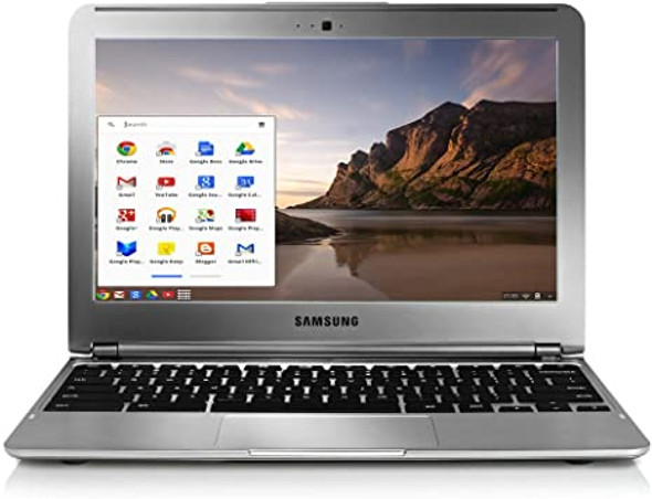 SAMSUNG CHROMEBOOK XE303C12 11.6'' 2GB RAM 16GB HDD