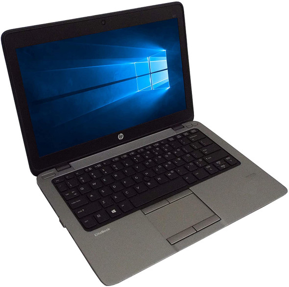 HP ELITEBOOK 820 G2 i5-5TH GEN 8GB 120GB SSD 12.5'' -WIN 10 PRO