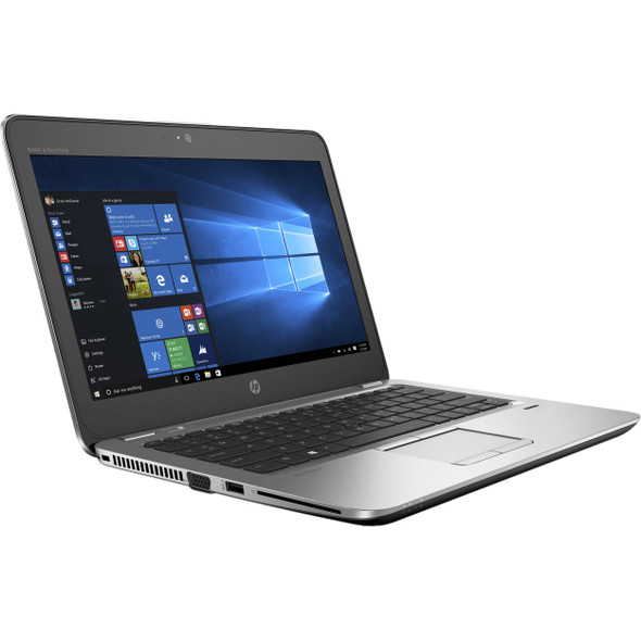 HP ELITEBOOK 820 G3 i5-6TH GEN 8GB 120GB SSD 12.5'' -WIN 10 PRO