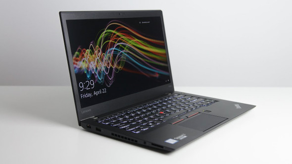 LENOVO  T460 i5-6200U  6TH GEN 20GB 256GB SSD, WEBCAM 14'', HD IPS 1366 x 768 Display WIN 10 PRO