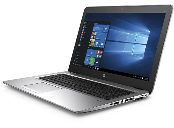 HP ELITEBOOK 850 G3 i5 6th GEN 16GB 512GB SSD, 15.6'' - WIN 10 PRO