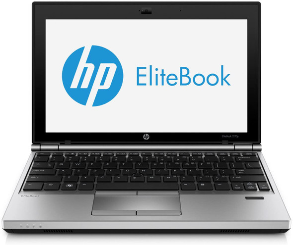 HP ELITEBOOK 2170P i5-3rd GEN 8GB 128GB SSD 12.5'' -WIN 10 PRO