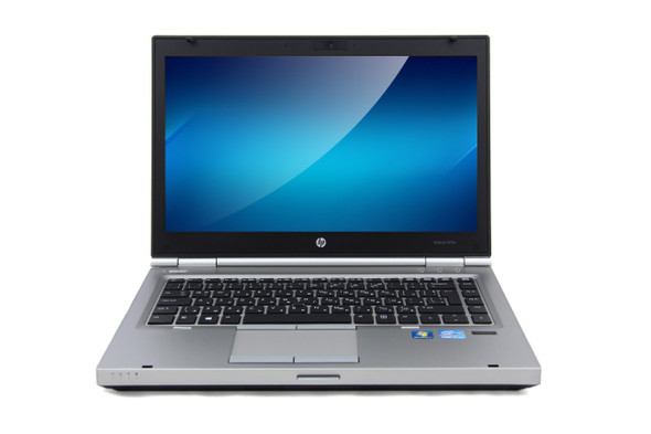 HP ELITEBOOK 8470P i5-3rd GEN 4GB 320GB HDD 14.0'' -WIN 10 PRO