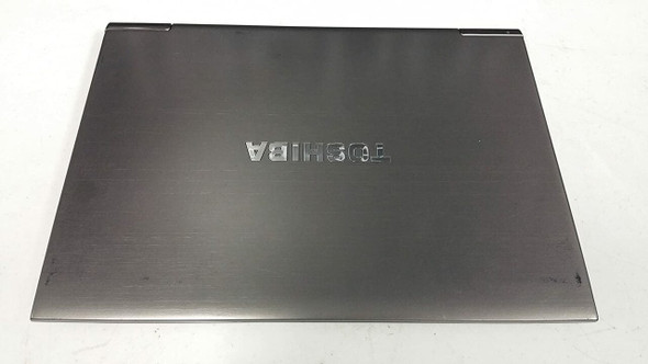 TOSHIBA SUPER ULTRABOOK Z930 i5-3RD GEN 6GB 128GB SSD 13.3'' WEBCAM HDMI