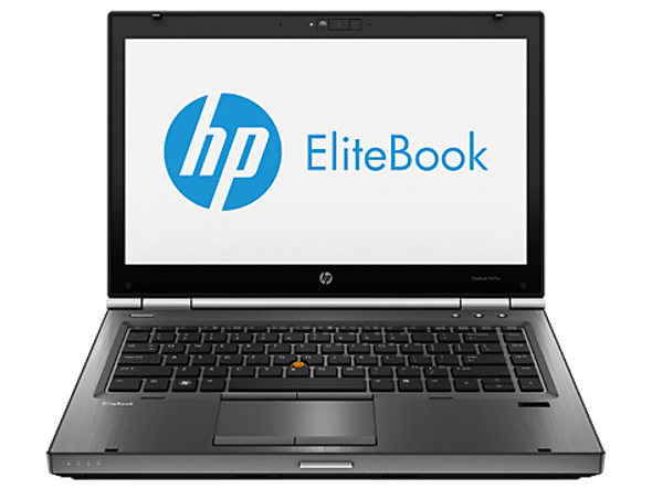 LAPTOP HP ELITEBOOK 8470W