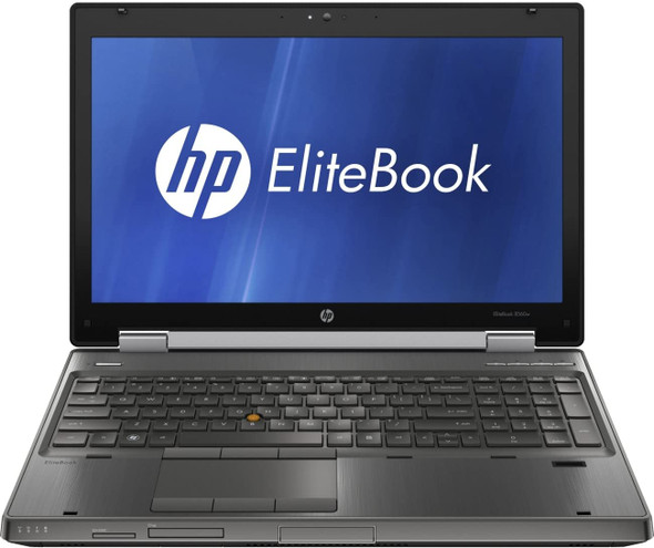 LAPTOP HP ELITEBOOK 8560W i7