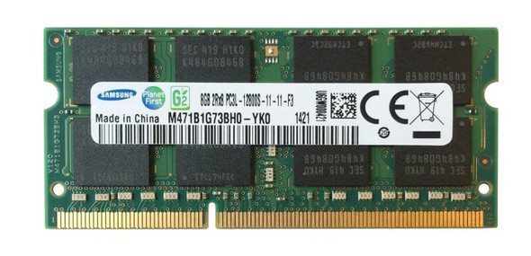 2GB / 4GB / 8GB /  16GB PC3-8500 /10600 / 12800  Laptop SODIMM DDR3 1066/ 1333 / 1666  MHz 204-Pin