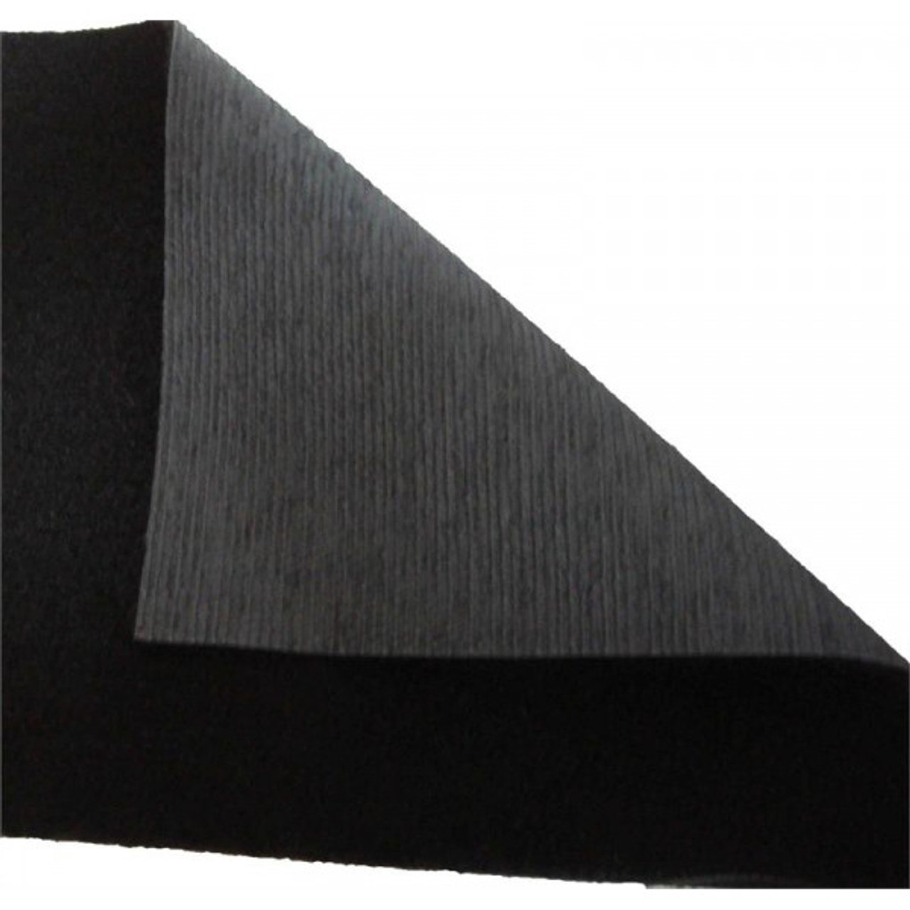 Dorsett Marine Rubber Backed Trailer Bunk Carpet 10 14 Width Black Sold By The Foot Boater S Outlet