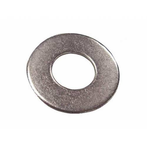 Handi-Man Stainless Steel Flat Washers