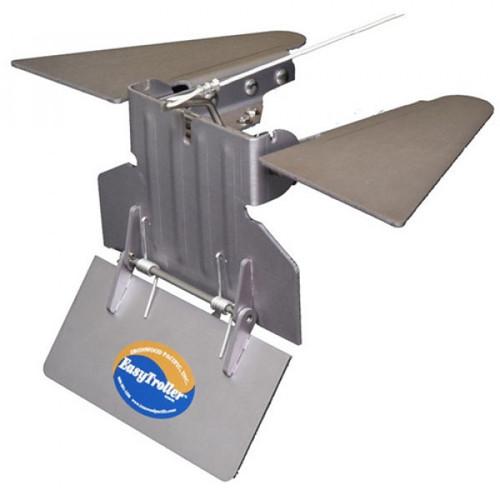 EasyTroller Trolling Plate w/Hydrofoil Fins - Standard (50-300 HP motors)
