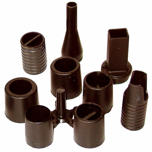 Jabsco Air Pump Adapter Kit (10 Piece Set)