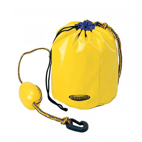Jet Logic PWC Anchor Bag With Float