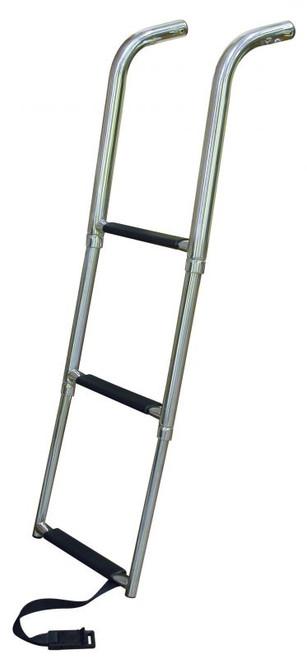 JIF Marine Under Platform Telescoping Drop Ladders