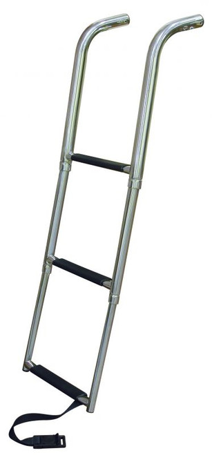 JIF Marine Under Platform Telescoping Drop Ladders