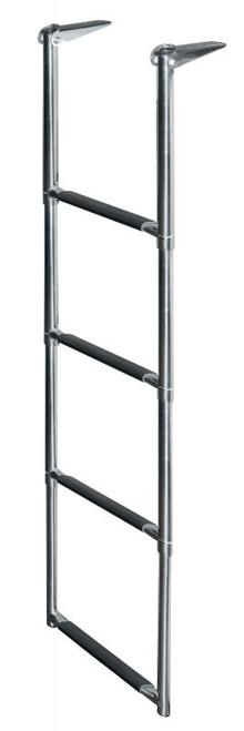 JIF Marine Telescoping Drop Ladders 2, 3 or 4 Step
