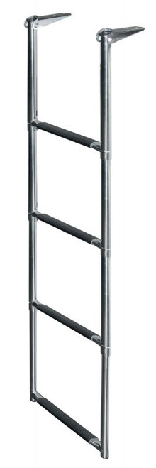 JIF Marine Telescoping Drop Ladders 2, 3 or 4 Step
