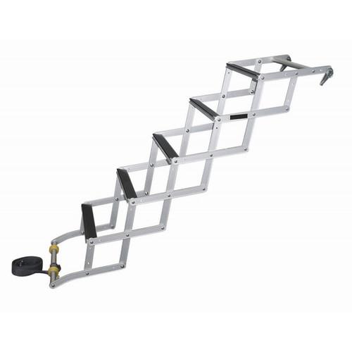 JIF Marine Bow To Beach Ladder 5 Step