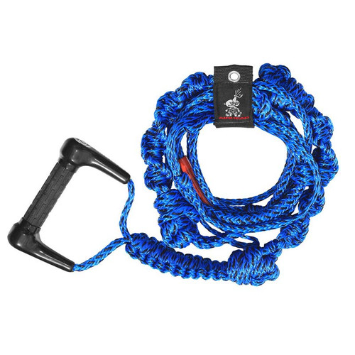 Airhead Wake Surf Rope 16' W/3 Sections
