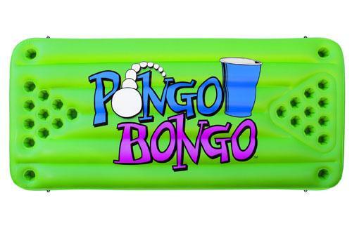 Kwik Tek Pongo Bongo