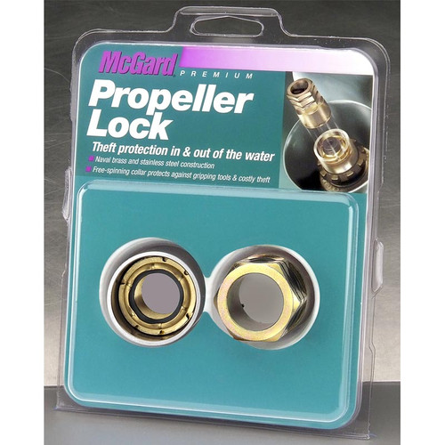 McGard Propeller Lock