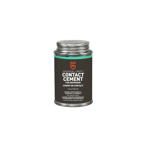Aquaseal Cement Grey 4 Oz