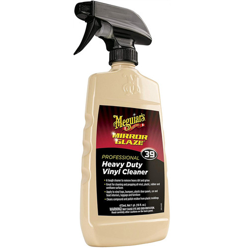 Meguiar's Heavy Duty Vinyl Cleaner 16 Oz.