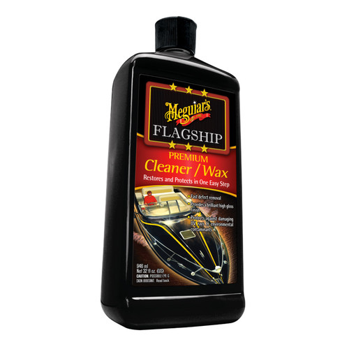 Meguiar's Flagship Premium Cleaner & Wax 32 Oz.