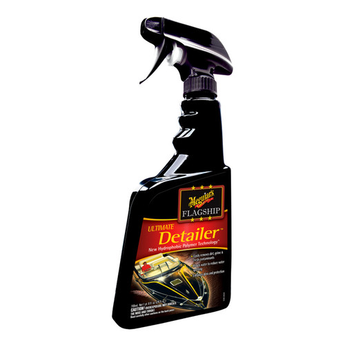 Meguiar's Flagship Ultimate Detailer 32 Oz.