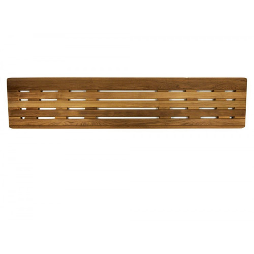 AFI teak swim platform top