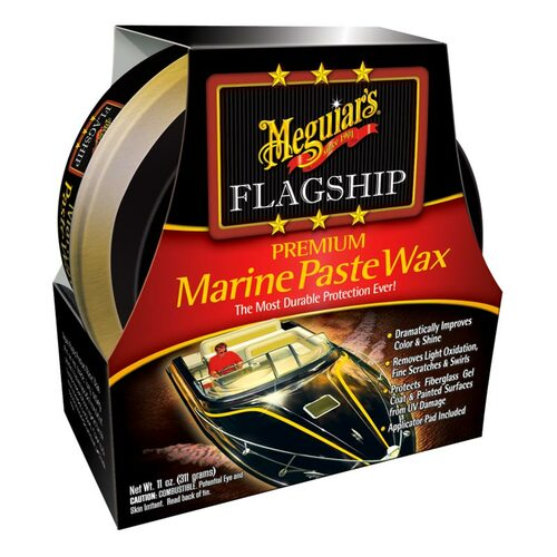 Meguiar's Flagship Premium Marine Wax Paste