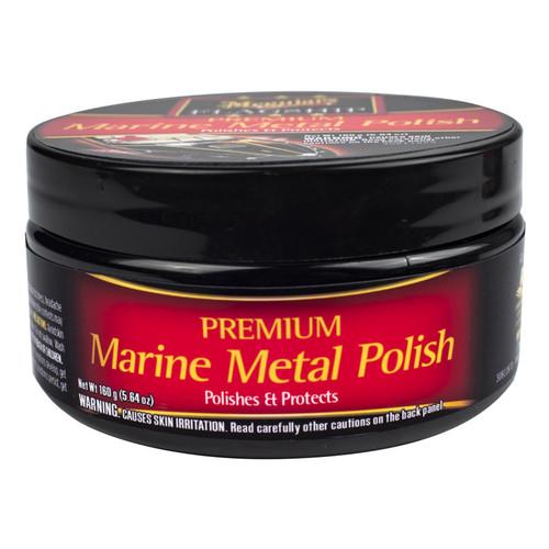 Meguiar's Metal Polish Paste 6 Oz