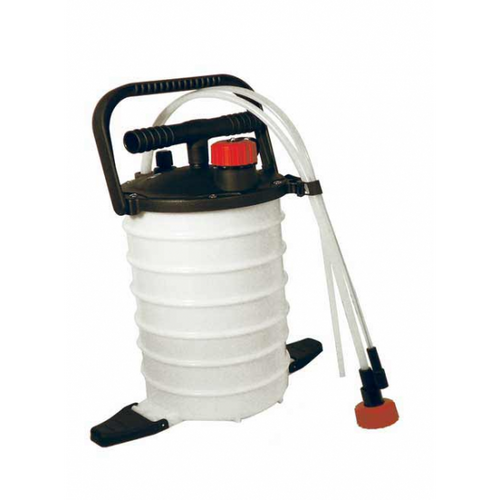 Moeller Fluid Extractor 5.0L