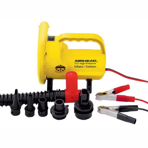 Airhead 12 Volt High Pressure Pump