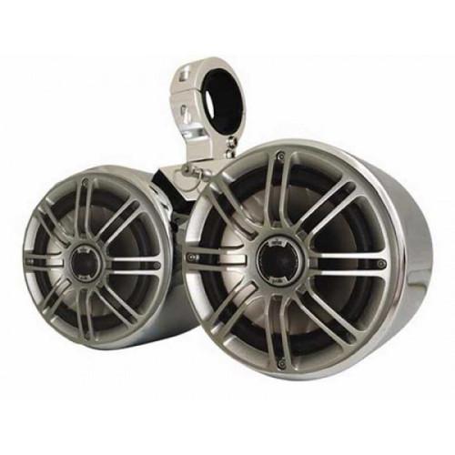 Polk Double Barrel Speaker - Pair