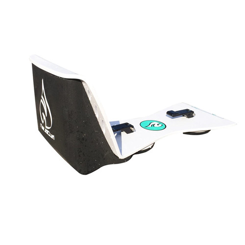 NautiCurl Wake Shaper with Float