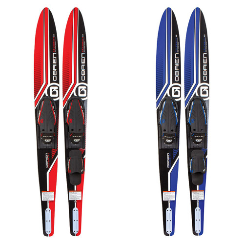 O'Brien Celebrity Combo Waterski With X-7 Binding 2019