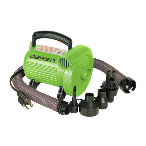 O'Brien 110V High Volume Inflator