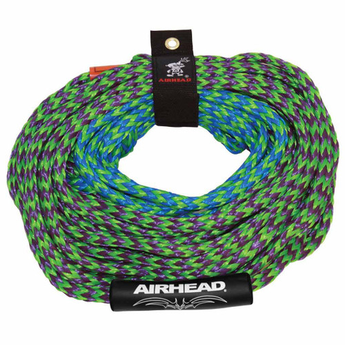 Airhead 2 Section 4 Rider Tube Rope
