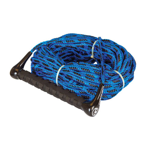O'Brien 2-Section Combo Waterski Rope 75'