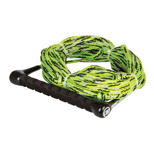 O'Brien 2-Section Combo Wakeboard/Waterski Rope 75'