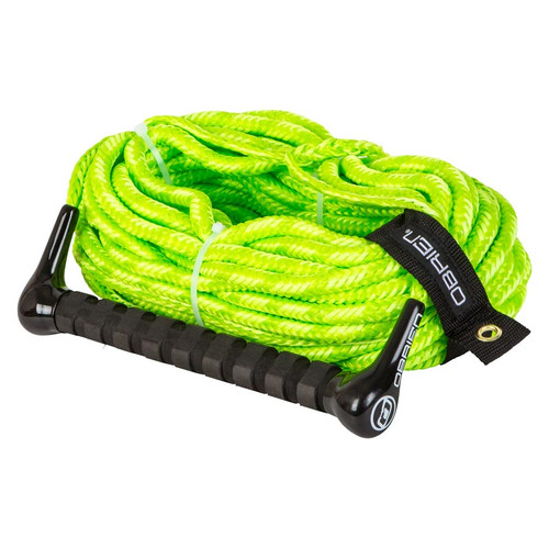 O'Brien 1-Section Combo Floating Waterski Rope 75'