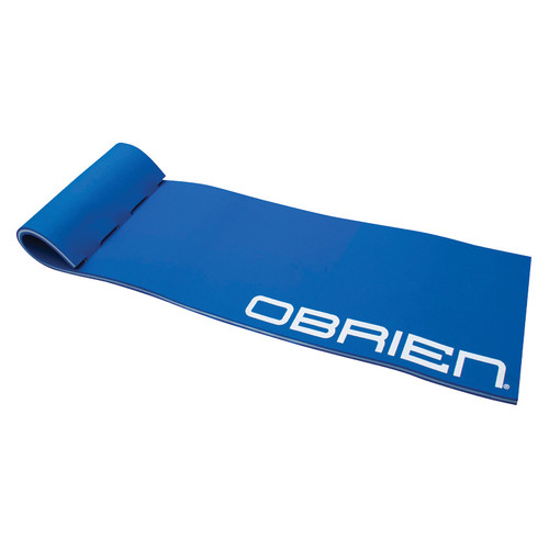 "O'Brien Foam Lounge 86"" x 24"" Blue"