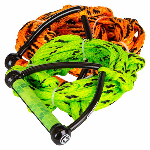 O'Brien Pro Wakesurf Rope 24' w/2- 4' Sections Product Image