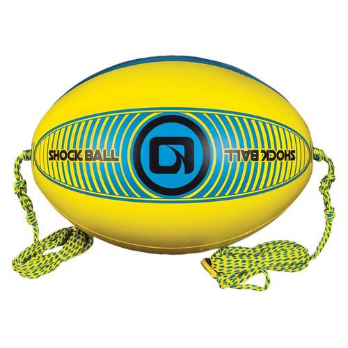 O'Brien Shock Ball Tube